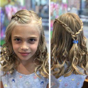 KidSnips Hair Blog 1