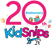 kidsnips-20th-logo