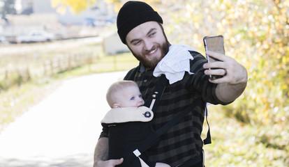 Parenting as a millennial